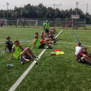 Famileinfußball ASC Seiser Alpe 2016